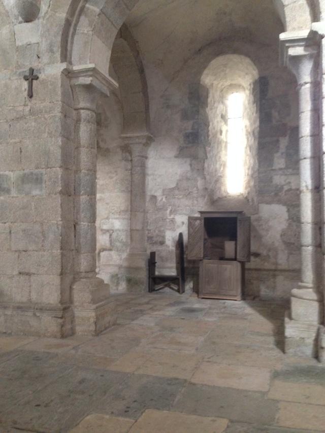 Santa Maria de Meira