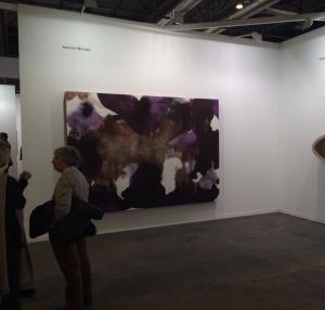 Galeria Alvaro Alcazar, Madrid @ ARCO 2015